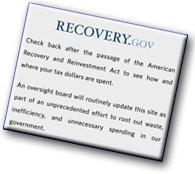 [ recovery.gov ]